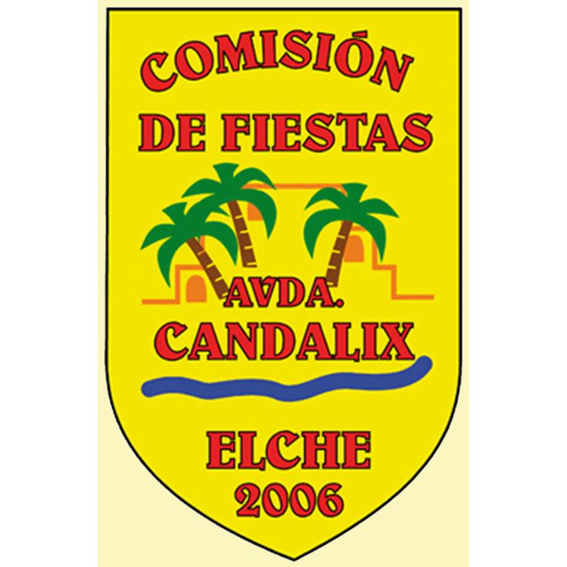 Avenida de Candalix