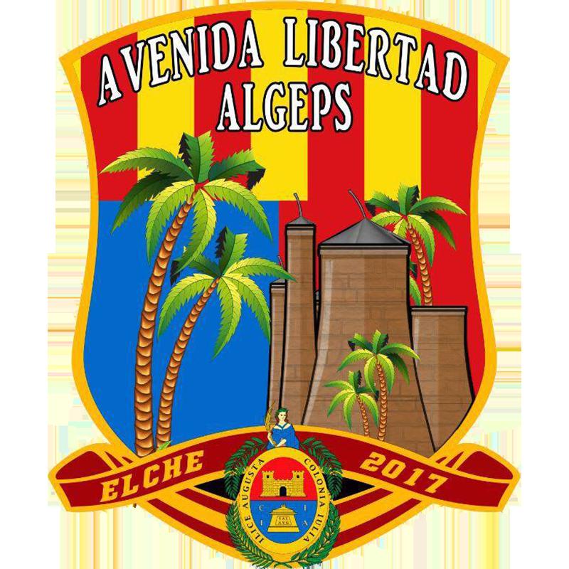 Avenida Libertad - Algeps