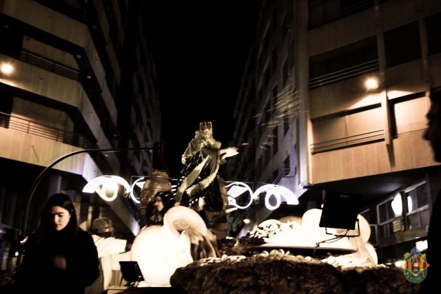 Cabalgata de Reyes 2018