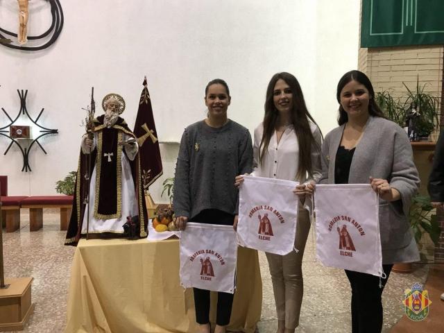 Pregón Fiestas de San Antón