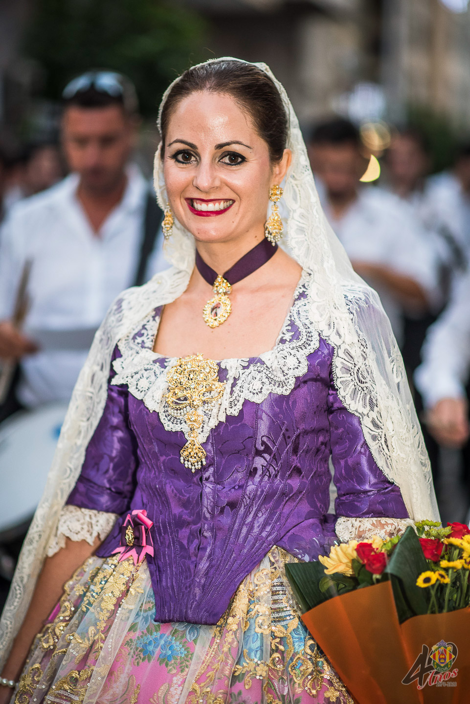 Inmaculada Mora Madrid (Vicepresidenta)