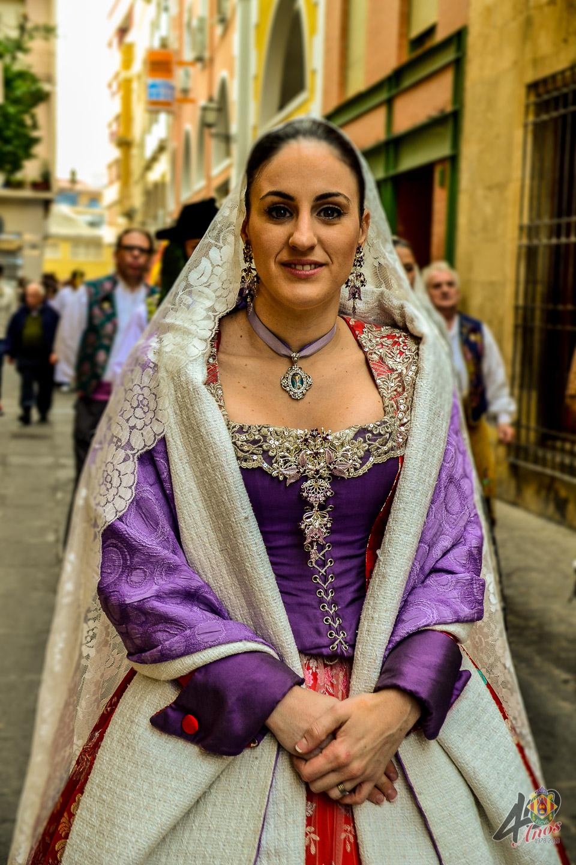 María Cartagena Exposito (Tesorera)