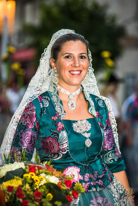 Patricia Cerdán Cerdán (Organización)