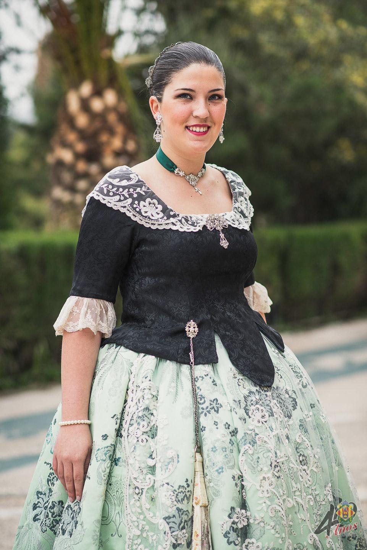 Sandra Alberola Ortuño ()