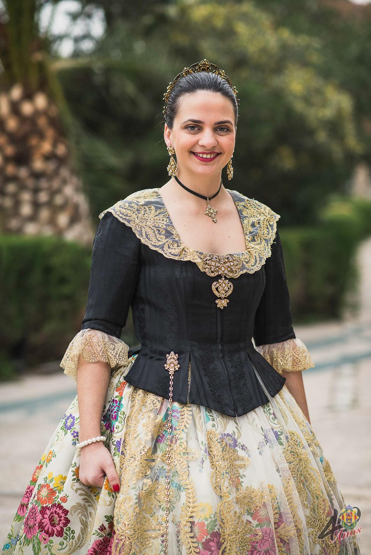 Elisabet Segarra Castillo ()