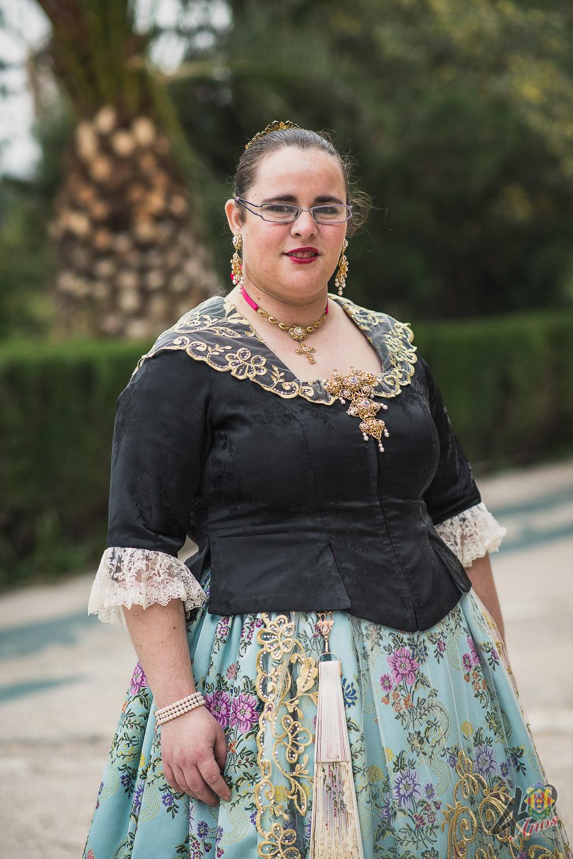 Araceli Deltell Rodríguez ()