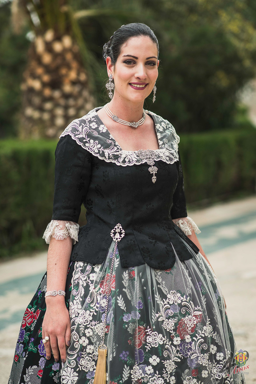 Mª Carmen Parras Campello ()
