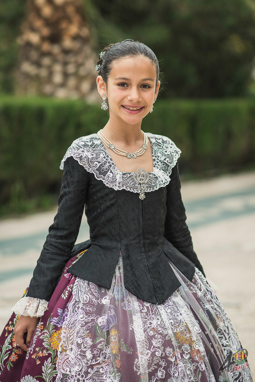 Silvia Amorós Sepulcre ()