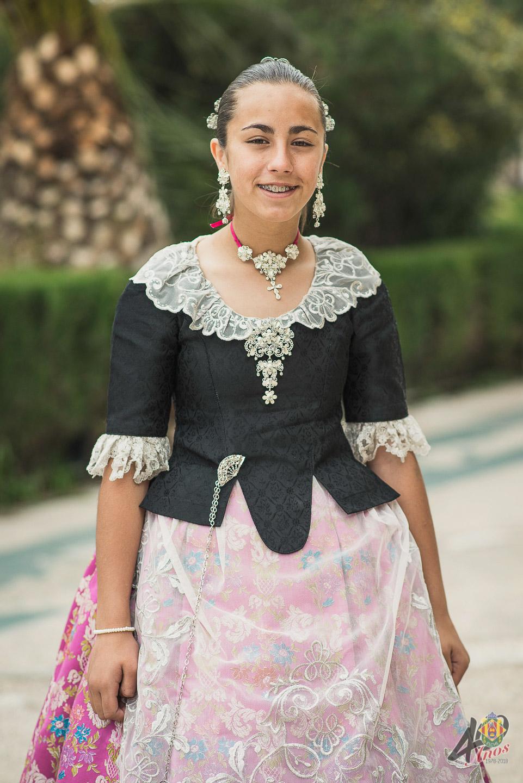 Violeta Varó Madrid ()