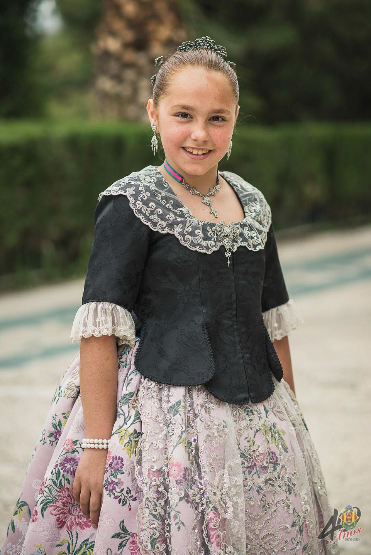 Ainhoa Alcaraz Carmona ()