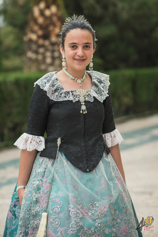 Lucía de Dona Gómez ()
