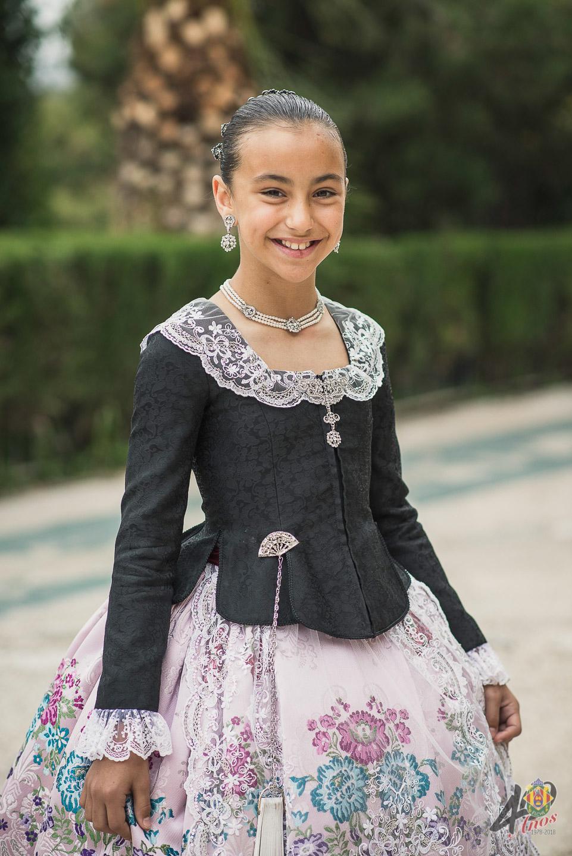 Helena Zoronda Hernández ()