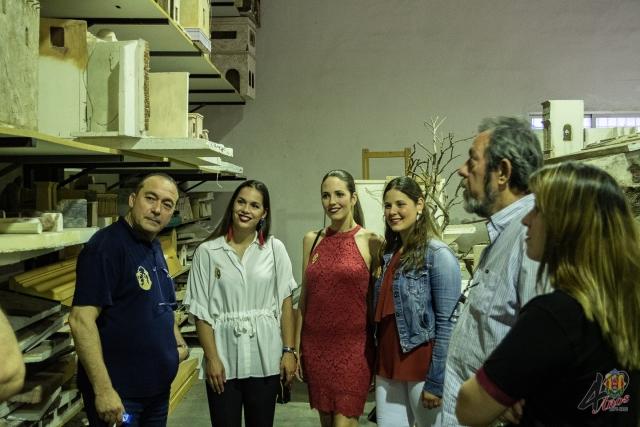 Cena Asociación de Belenistas