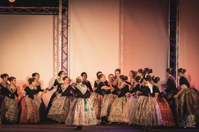 Elección Reinas y Damas de las Fiestas de Elche 2018