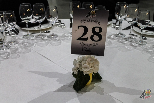 Gala 40 Aniversario