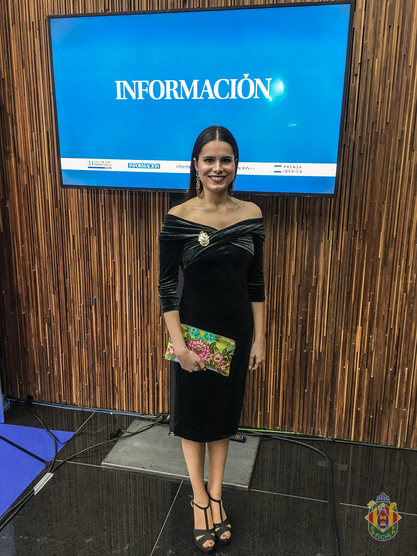 Gala de los Importantes de Información