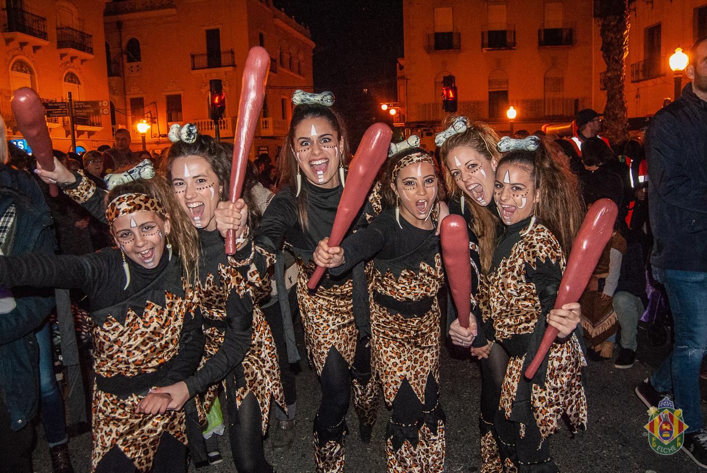 Carnaval Ayuntamiento