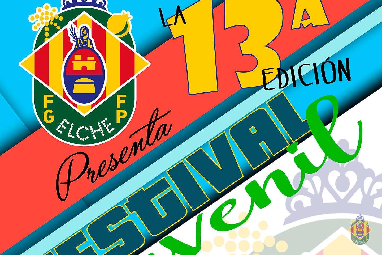 XIII Festival Juvenil