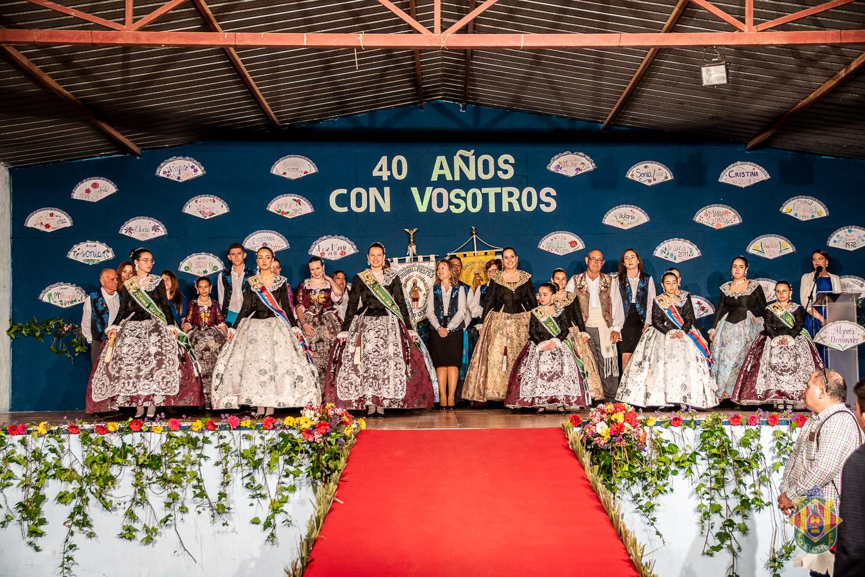 Galería Imposición C.F. San Isidro Labrador – Algorós – Derramador (2019)