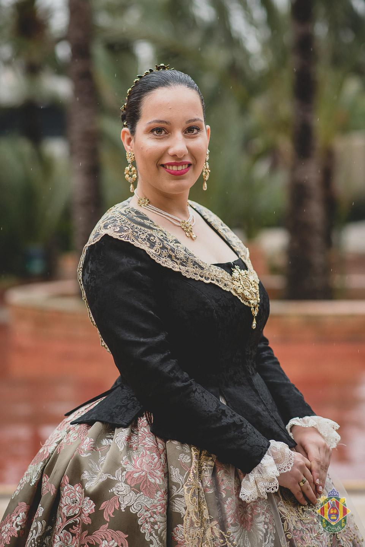 Rosa María Vicente Aznar ()