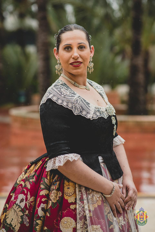 Lorena Antón Lidón ()