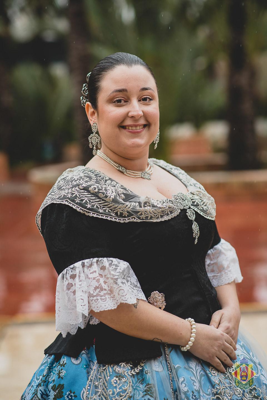 María Pérez Gutiérrez ()
