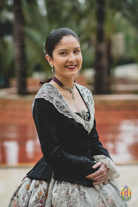 Raquel Soler Rico ()