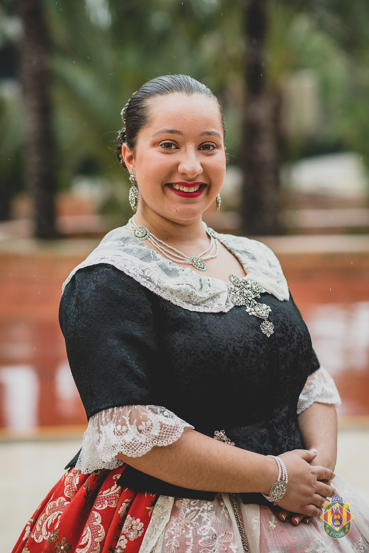 Beatriz Rosillo Navarro ()