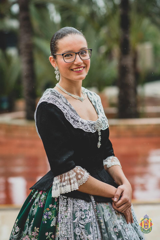 Inés Gómez Antón ()