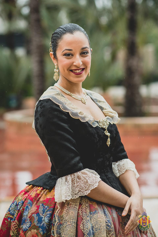 Sara Carnicero Oulad- Chgar ()