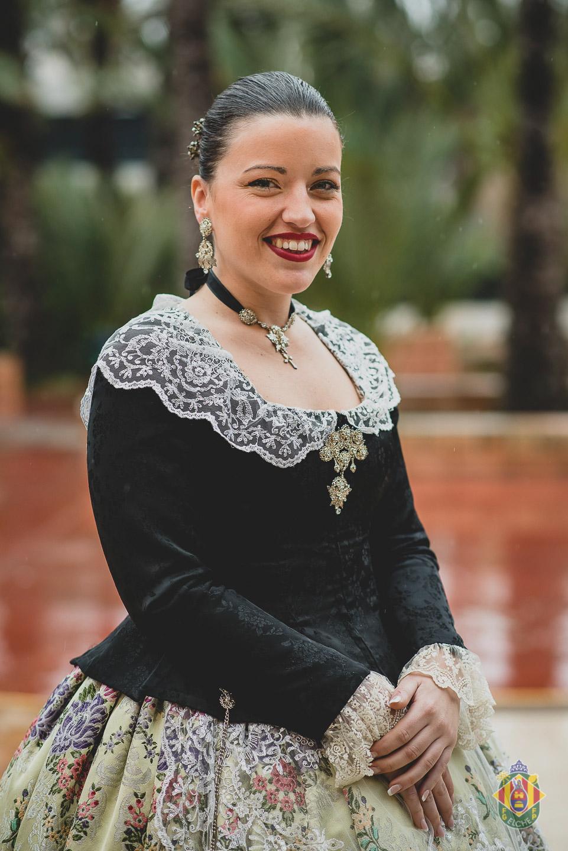 Carolina Irles Morell ()