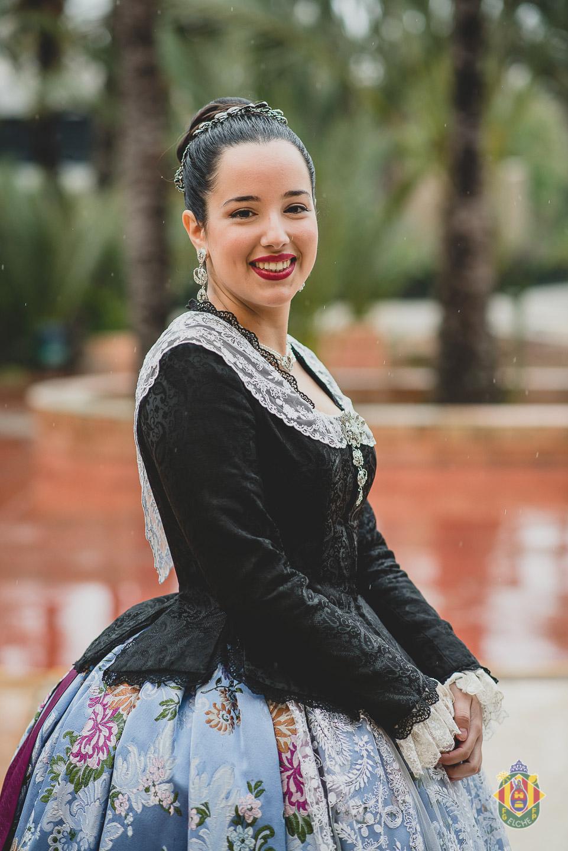 Miriam Bernal Alcocer ()