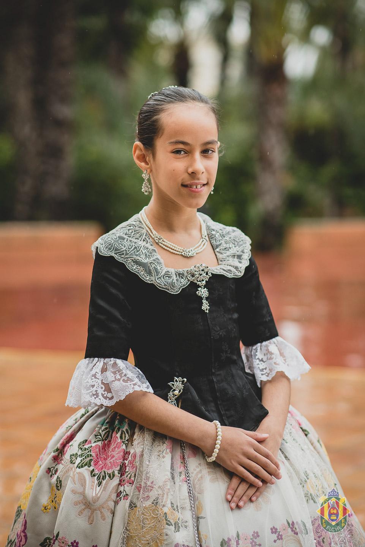 Andrea Pérez Rosique ()