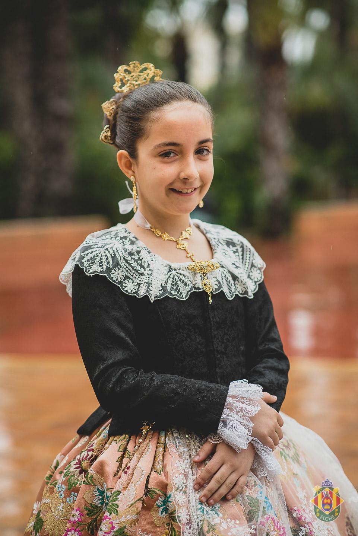 Amelia Giménez Fernández ()