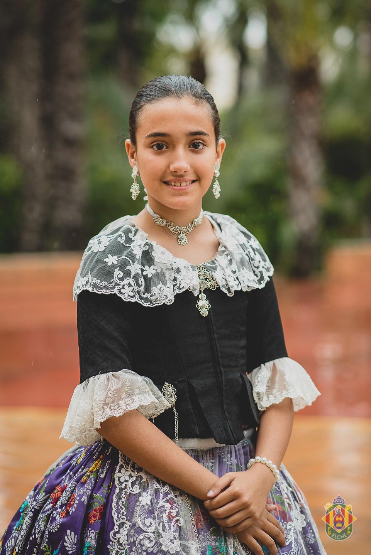 Victoria Marhuenda Román ()