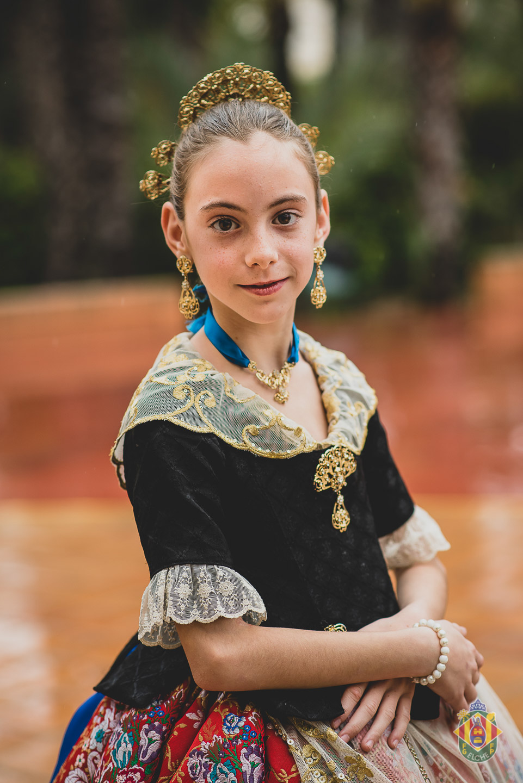 Naomi Pascual Paredes ()