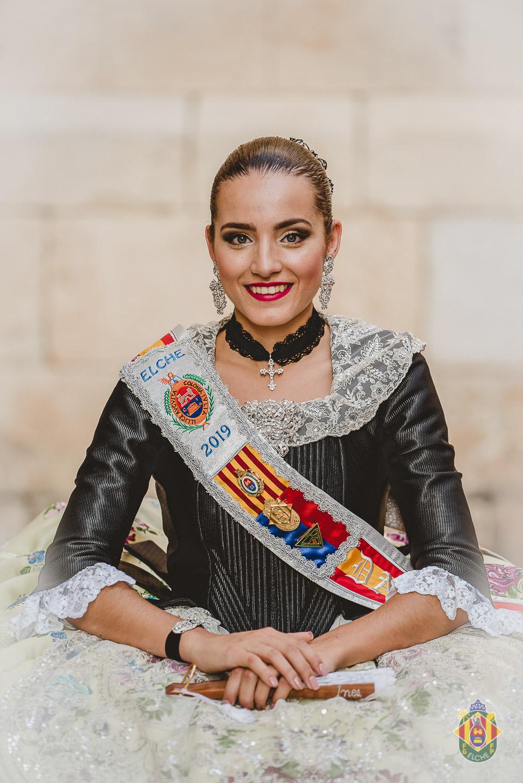 Inés Gómez Antón