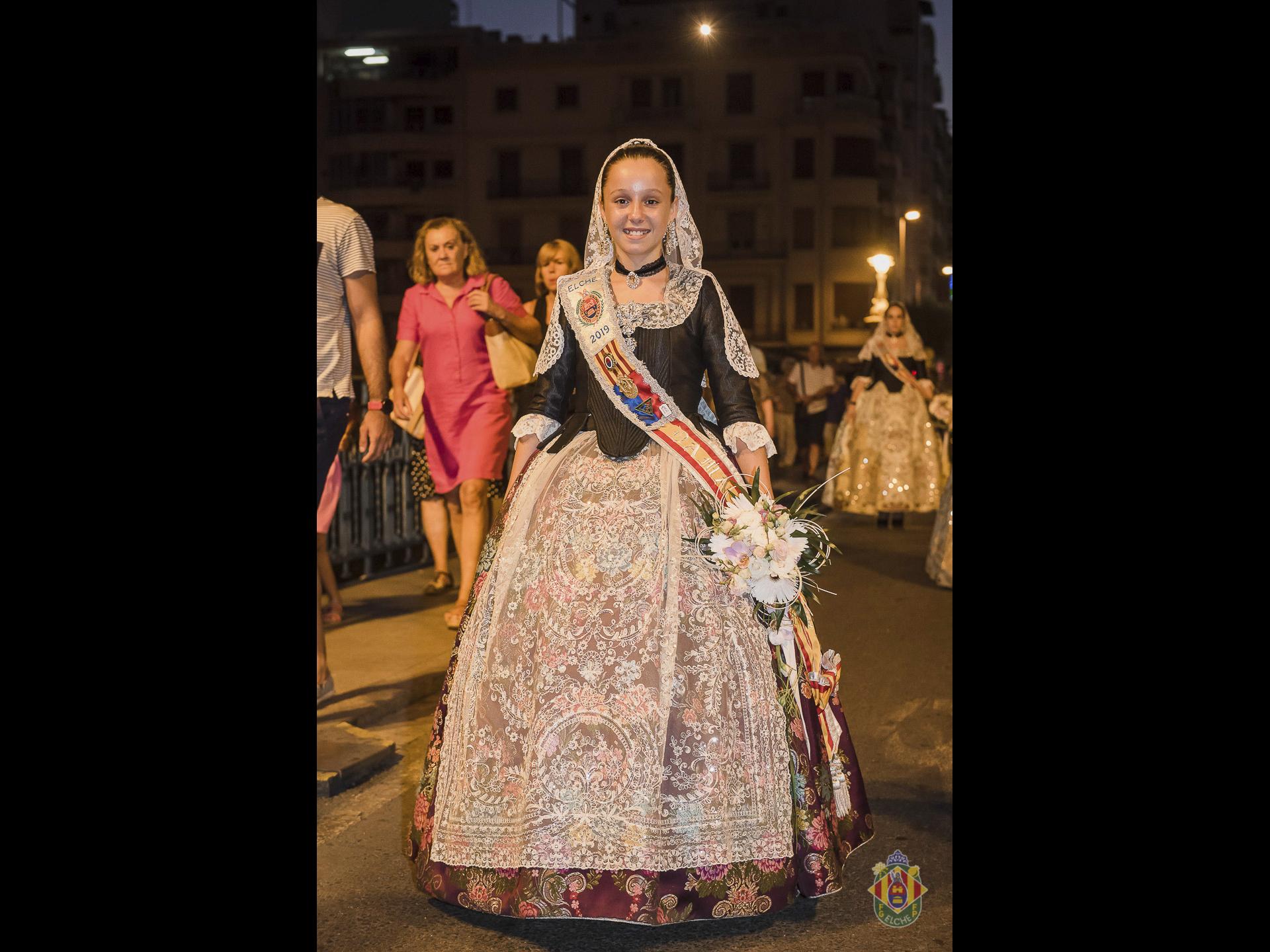 ¡Felicidades Almudena!