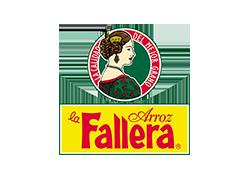 Arroz La Fallera