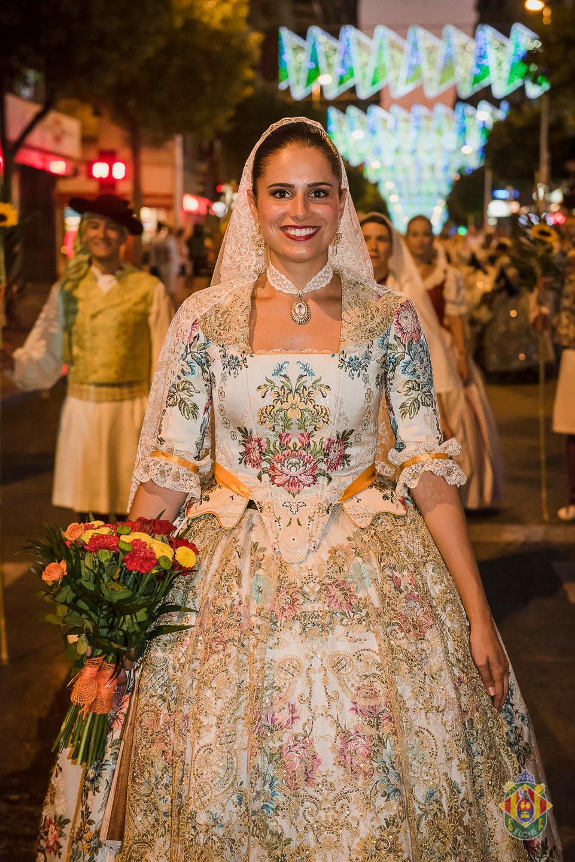 Esther Durá Martínez (Delegada Promoción Cultural)