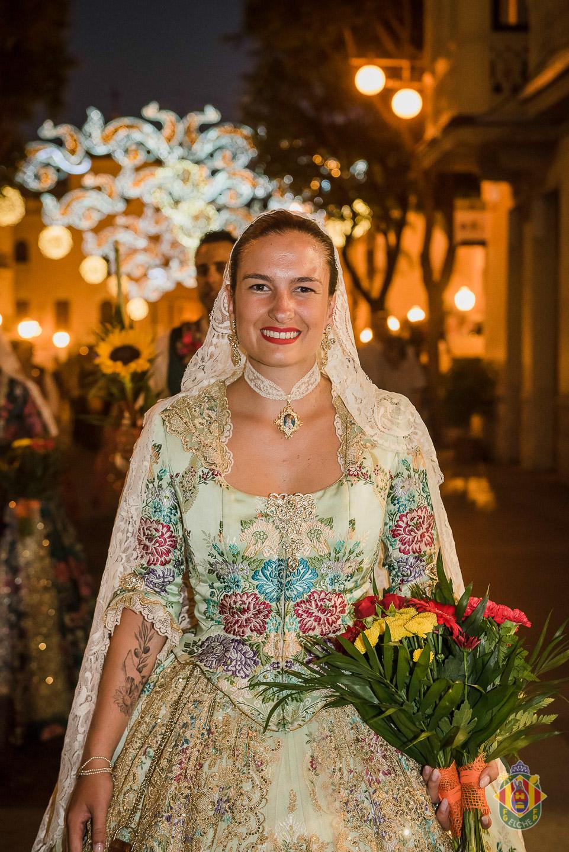 Isabel Muñoz Martínez (Delegada de Actividades Infantiles)