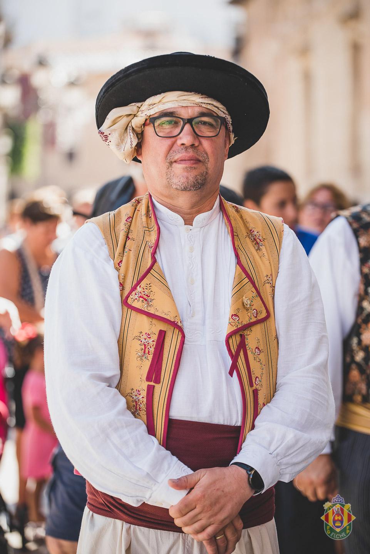 Manuel Torres Fenoll (Delegado de Juventud)